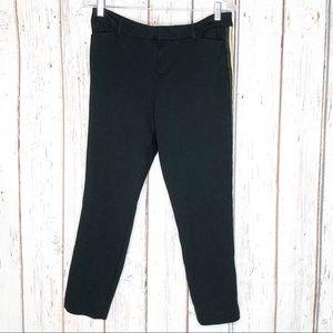 Old Navy Women's pixie pants black 12
